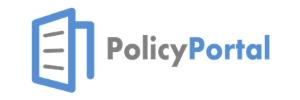 policy portal logo