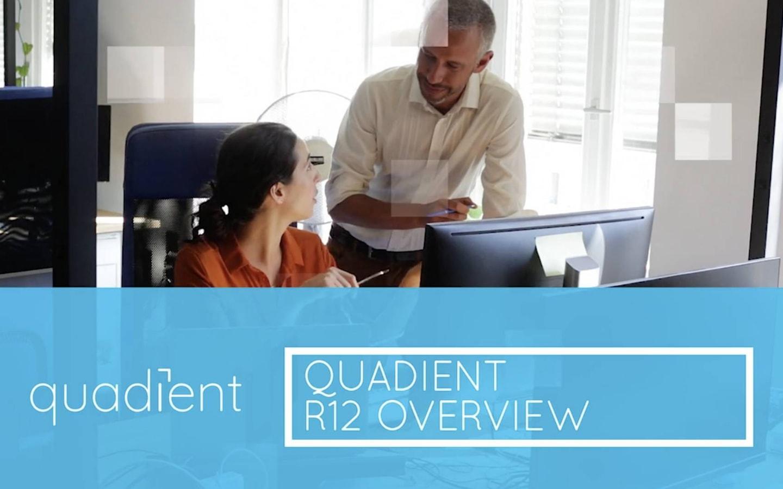 quadient r12